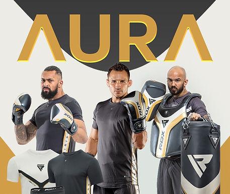 Aura serie