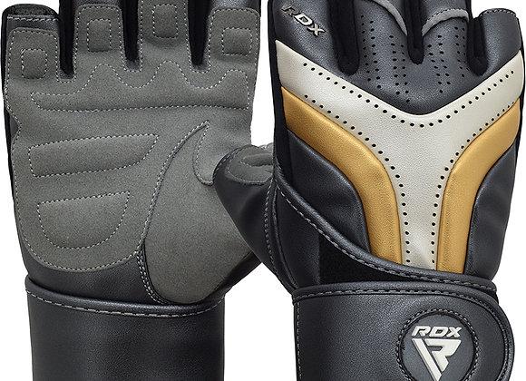 RDX T17 Aura Gym Gloves