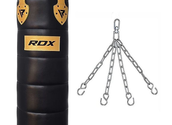 RDX P1 4ft Professional Punch Bag