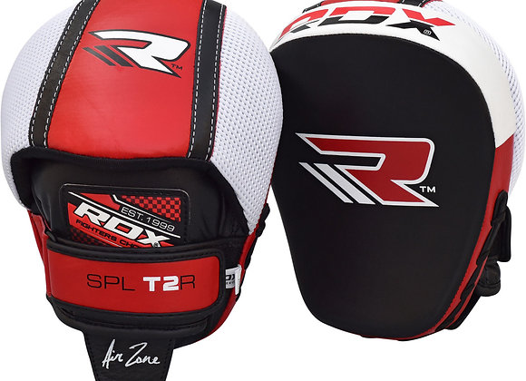 RDX T2 Smartie Leather Focus Mitts