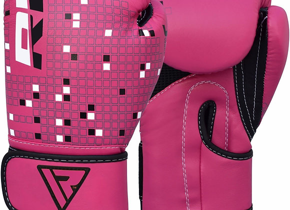 More About RDX 3B Dino Kids Boxing Gloves