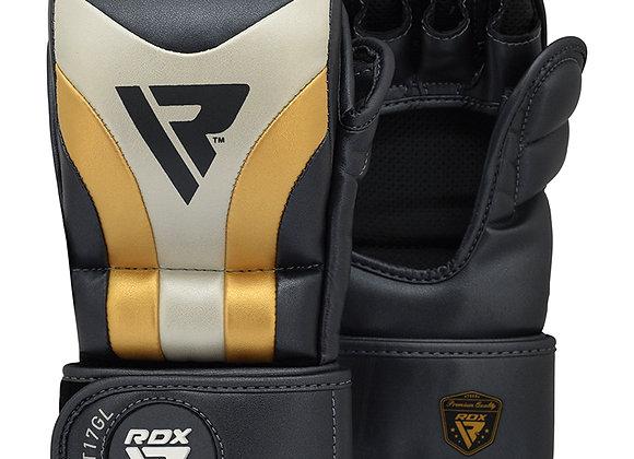 RDX T17 Aura MMA Sparring Gloves