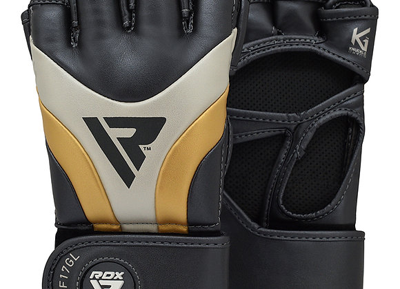 DX T17 Aura Grappling Gloves
