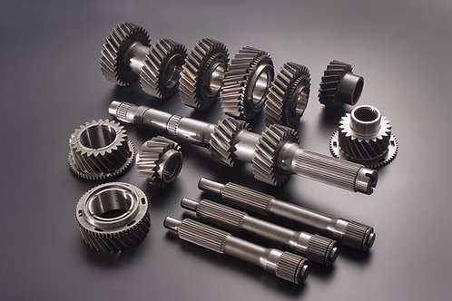 TREMEC 6 SPEED H-PATTERN GEAR SET