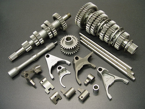 SUBARU - 1st-6th GRP-N - DOG GEAR SET - V3.1