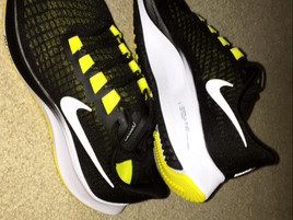 Nike Air Zoom Pegasus 37 Review