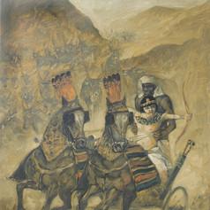 Pharaohs erste Jagd