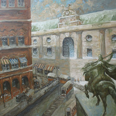 Main Station 1940