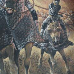 Römische Cataphrakten