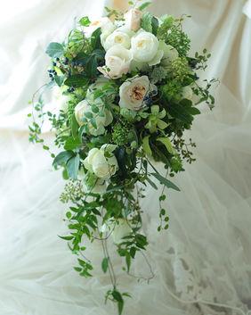 1031takanawakyoukai-bouquet.JPG