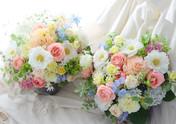 ご両親贈呈用のお花の種類