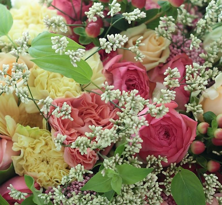 山手ロイストンの花嫁様へ