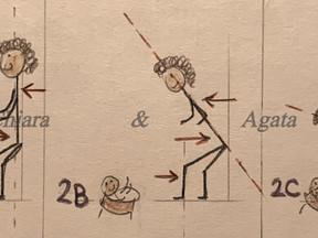 Mamma: 1 esercizio AVANZATO per i tuoi dolori a spalle, collo e dorso