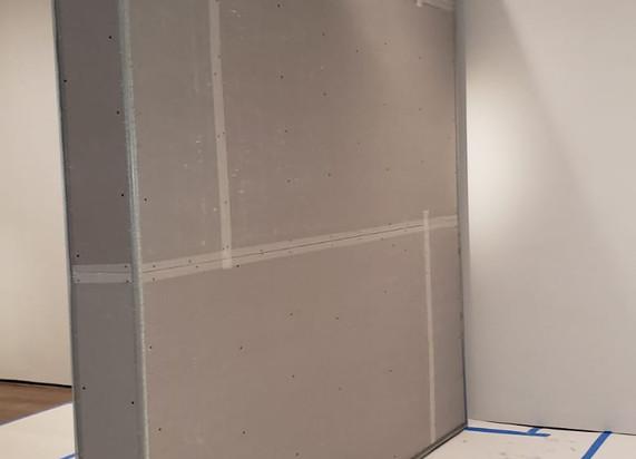 Freestanding Wall