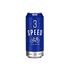 Amsterdam 3-Speed Lager