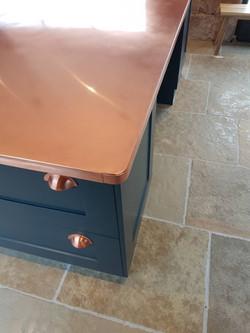 Copper ideas