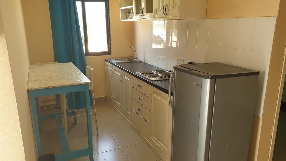 Two Bedroom Villa For Rent at Djembe Beach Resort Per Week
