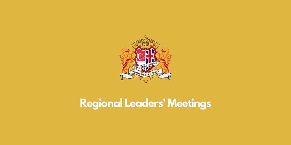 Regional Leaders' Meeting