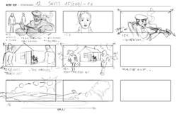 storyboard sheet 12