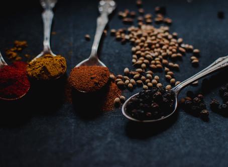Nutrient Dense Curry.