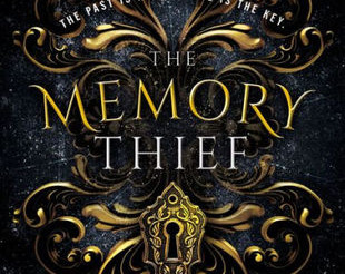 Book Review: The Memory Thief