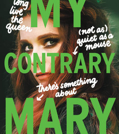 Book Review: My Contrary Mary