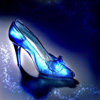 Behind the Glass Slippers: Ch. 10