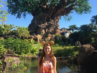 My First Trip to Disney: Day 7