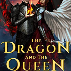 Book Review: The Dragon and the Queen