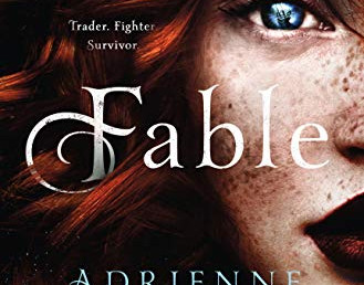 Book Review: Fable