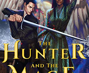 Book Review: The Hunter and the Mage