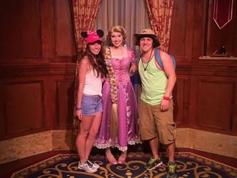 My First Trip to Disney: Day 6
