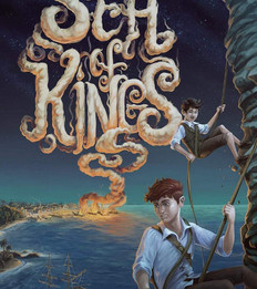 Book Review: Sea of Kings