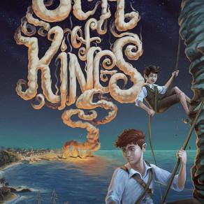 Book Review: Sea of Kings