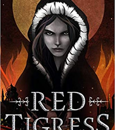 Book Review: Red Tigress