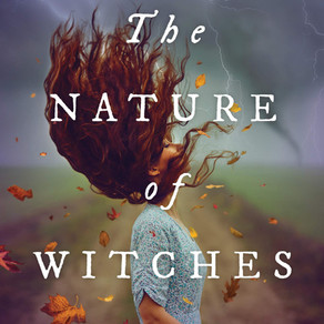 Book Review: The Nature of Witches