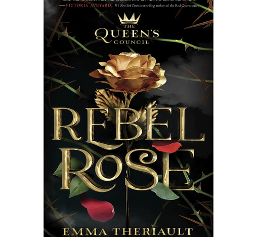Book Review: The Queen's Council Rebel Rose