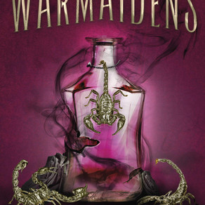 Book Review: Warmaidens
