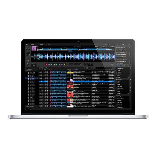 Muziekcomputer 1