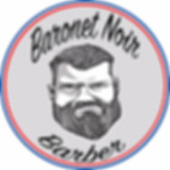 Baronet Noir Barber Lyon