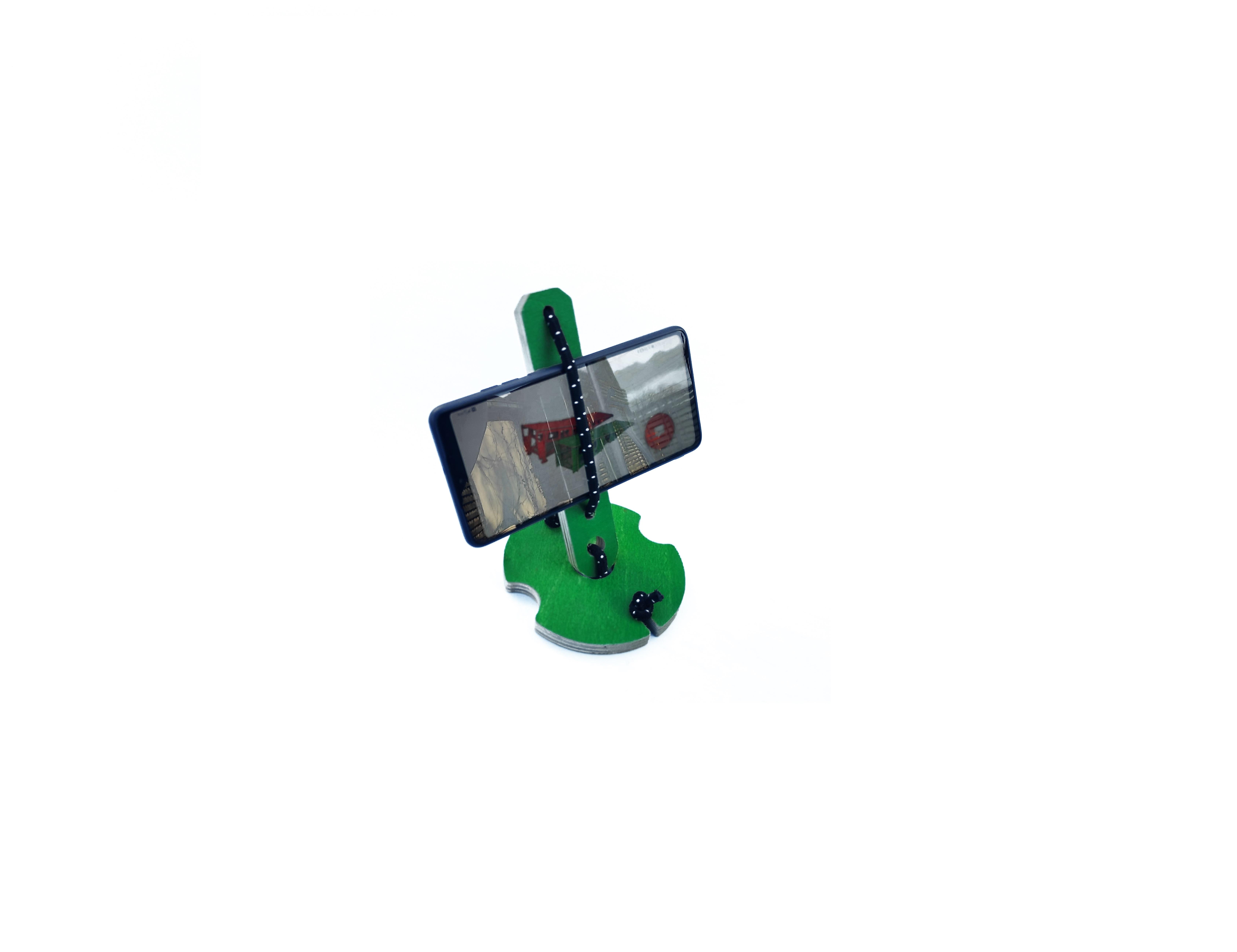 Phone holder Byclex