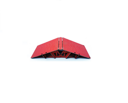 Portable Speedbump Triangle Byclex