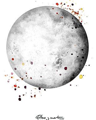 print luna