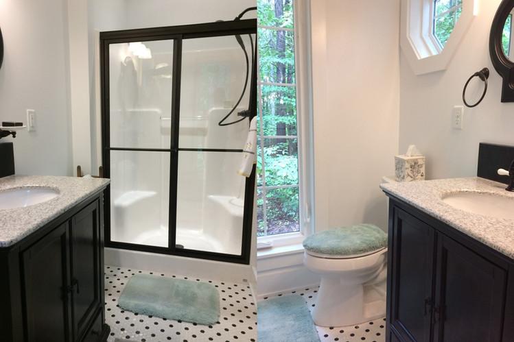 Bathroom Addition