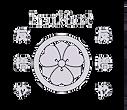 Logo Sorihashiya Frankfurt Kiritori Grau