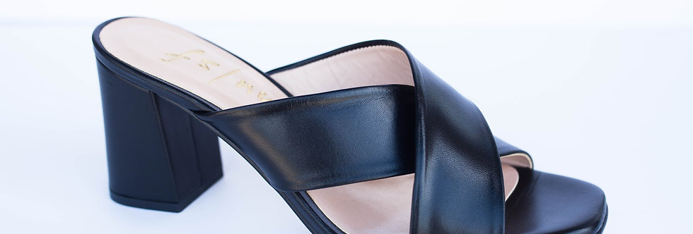 French Sole Eve Sandal