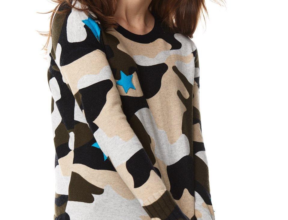 Lisa Todd Seeing Stars Sweater