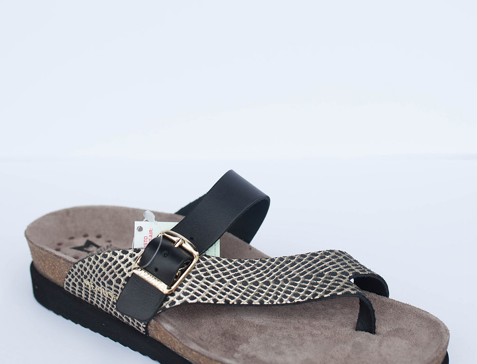 Mephisto Helen Mix Sandal