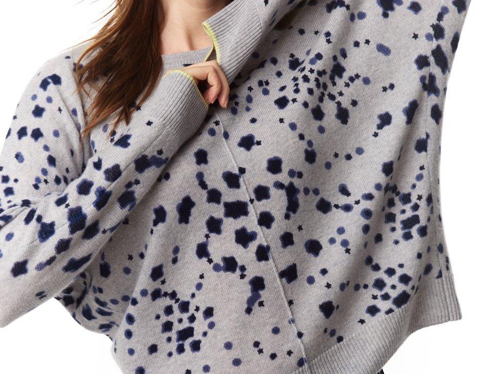Lisa Todd Cosmic Sweater