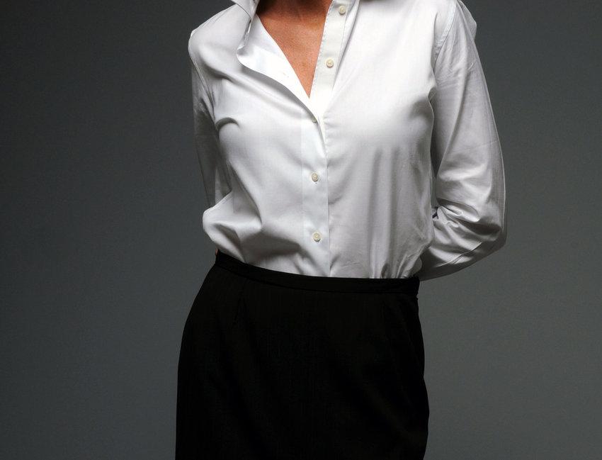 Claridge & King Great White Shirt #2